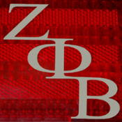 ZPB Tail Light Decal