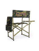 OPP Camo Sports Chair