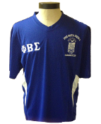 PBS Dri-Fit Tee