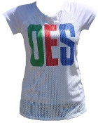 OES Sequins T-Shirt