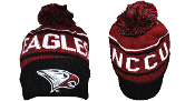 North Carolina Central Beanie