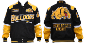 Bowie State Racing Jacket