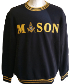 Mason Crewneck Sweat Shirt