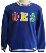 OES Crewneck Sweat Shirt