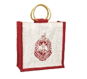 DST Shield Jute Bag