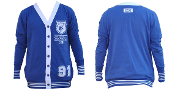 Elizabeth City State Female Lightweight Cardigan