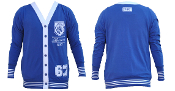 Fayetteville State Female Lightweight Cardigan