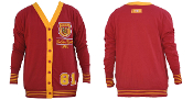 Tuskegee Female Lightweight Cardigan