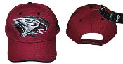 North Carolina Central Baseball Hat
