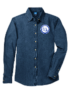 ZPB LS Denim Shirt