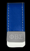 PBS Money Clip