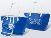 ZPB Tote Bag with Wallet