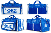 PBS Duffle Bag