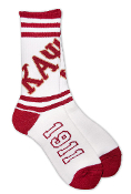 KAP White Socks