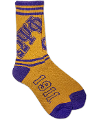 OPP Old Gold Socks