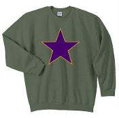OPP Star Sweat Shirt