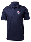 SCSU Navy Dri-Fit Polo II