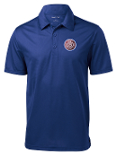 SCSU Royal Dri-Fit Polo II