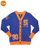 Savannah State Female Lightweight Cardigan