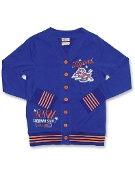 Savannah State Cardigan