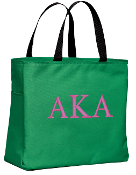 AKA Kelly Essential Tote Bag