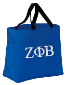 ZPB Royal Essential Tote Bag