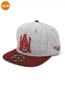 Alabama A&M Snapback Cap