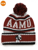 Alabama A&M Beanie