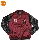Alabama A&M Sequin Jacket