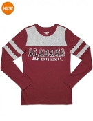Alabama A&M Long Sleeve Tee