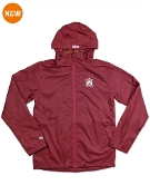 Alabama A&M Windbreaker Jacket