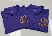 OPP Custom Dri-Fit Polo