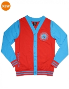 Delaware State Female Lightweight Cardigan