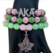 AKA Multilayer Bracelet