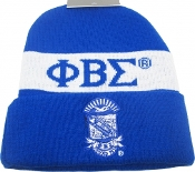 PBS Shield Beanie